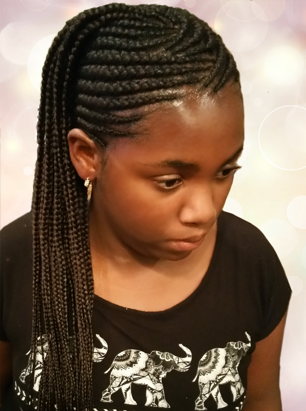 The Most Trendy Hair Braiding Styles For Teenagers African Hair Braiding Styles Hair Styles Weave Hairstyles Braided