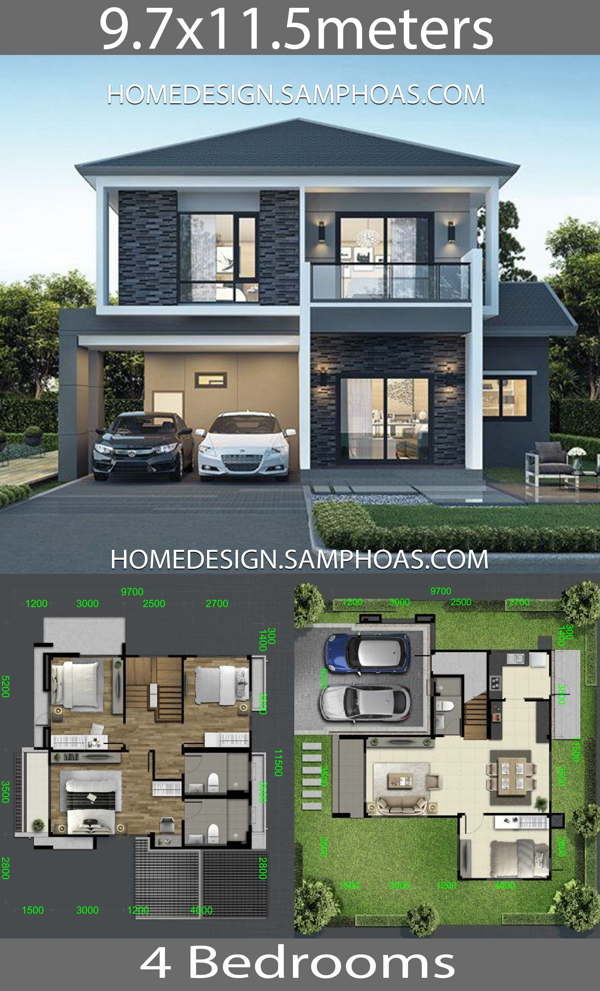 The Best House Design 2020 Arsitektur Rumah Rumah Indah Rumah Besar