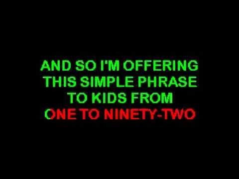 SC8082 06 Cole, Nat 'King' Christmas Song, The Karaoke   Voice lesson, Songs, Karaoke