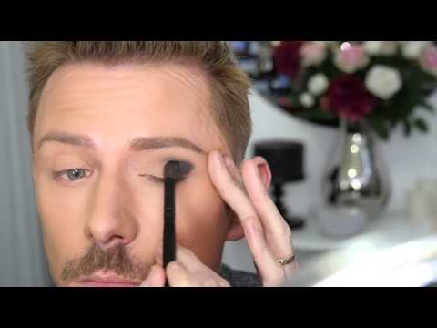 the beginners guide to hooded eye tutorial  youtube in