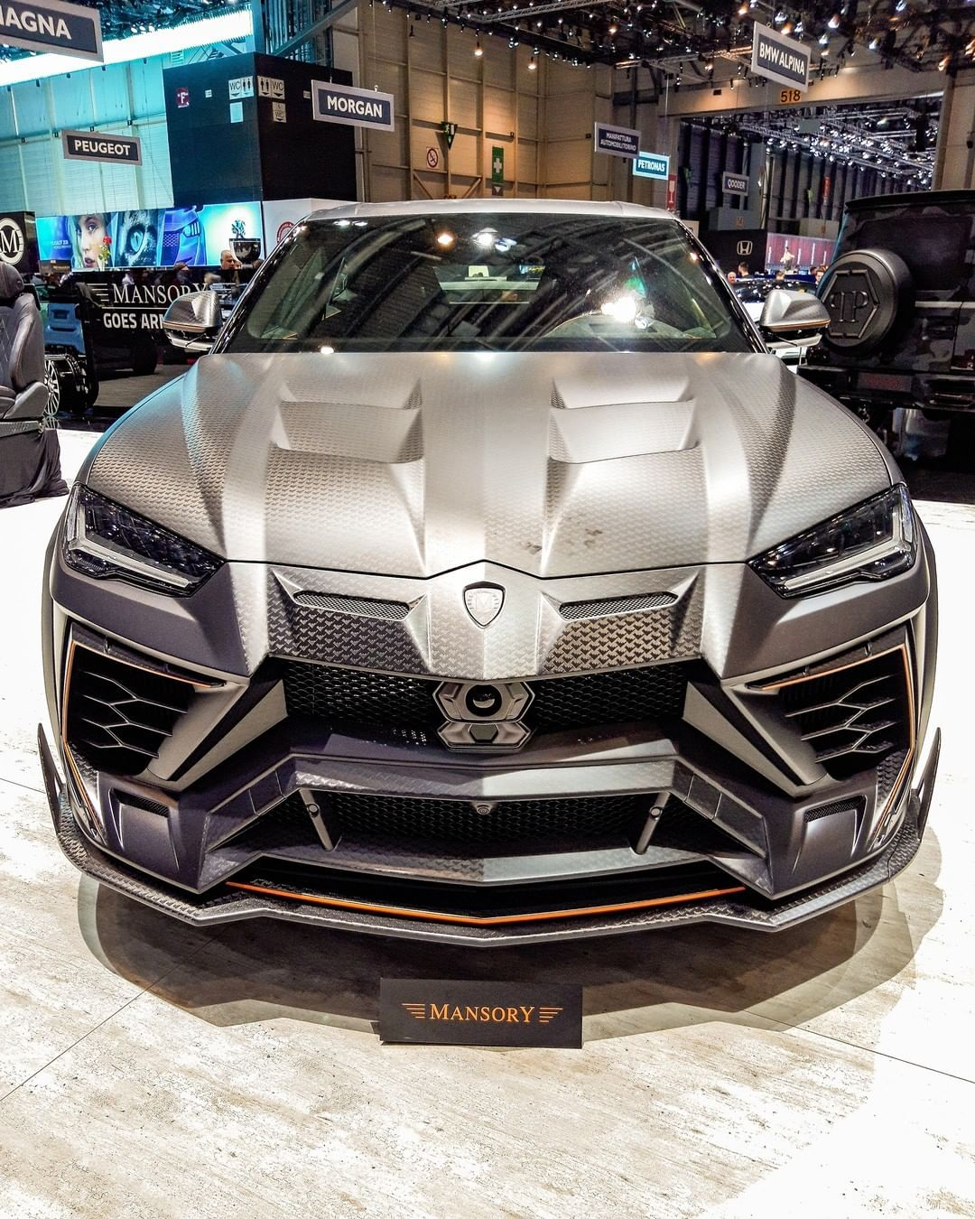 Mansory Venatus In 2020 Super Cars Super Sport Cars Super Luxury Cars