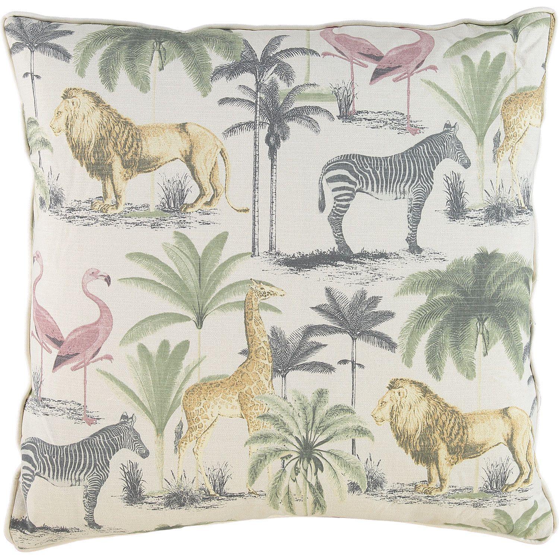 Style furnishings multicoloured safari cushion 60x60cm tk maxx style furnishings multicoloured safari cushion 60x60cm tk maxx reviewsmspy