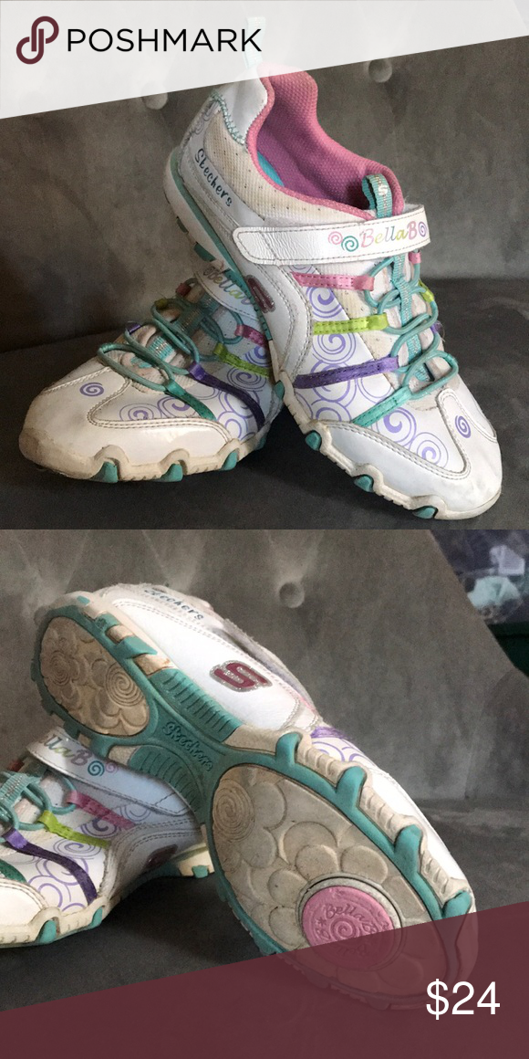 skechers spin shoes