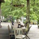 Repurposing Ideas for Outdoor Room Decor