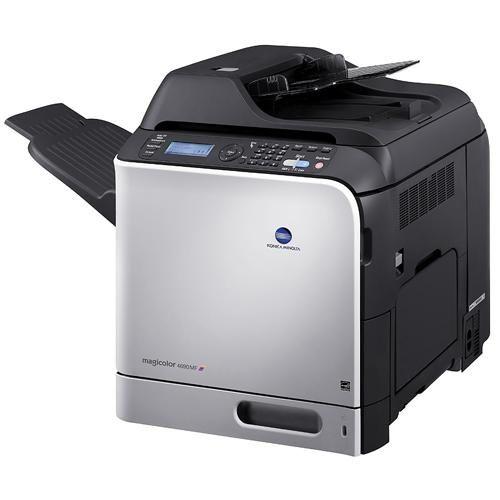 Konica Minolta Magicolor 4690mf Multifunction Color Laser Printer Multifunction Printer Printer Price Laser Printer