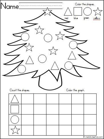 christmas tree graphing activity winter weihnachten pinterest. Black Bedroom Furniture Sets. Home Design Ideas
