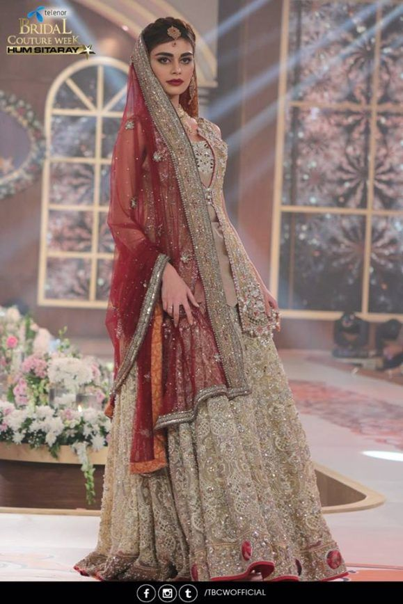 Best Popular Top 10 Pakistani Bridal Dress Designers Hit List 2020 Pakistani Bridal Dresses Pakistani Bridal Couture Pakistani Bridal Wear