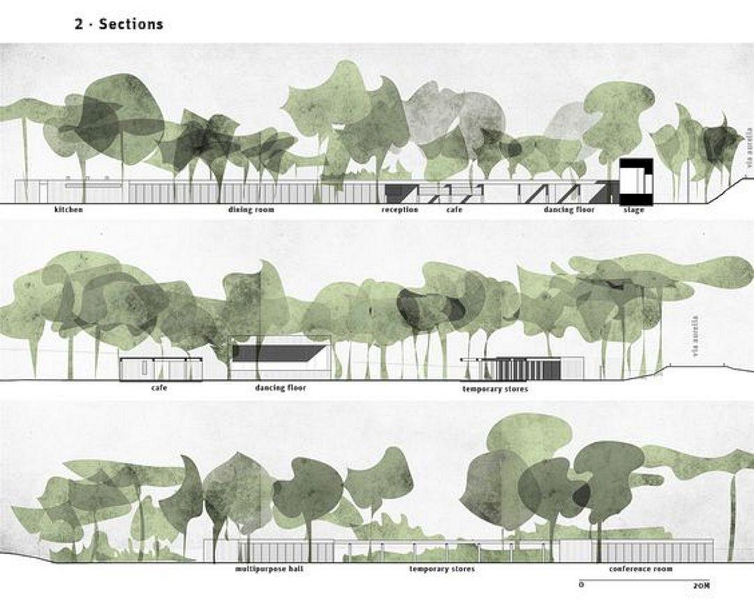 The Best Landscape Plan Drawing Section No 89 — Design & Decorating #landscapeplans