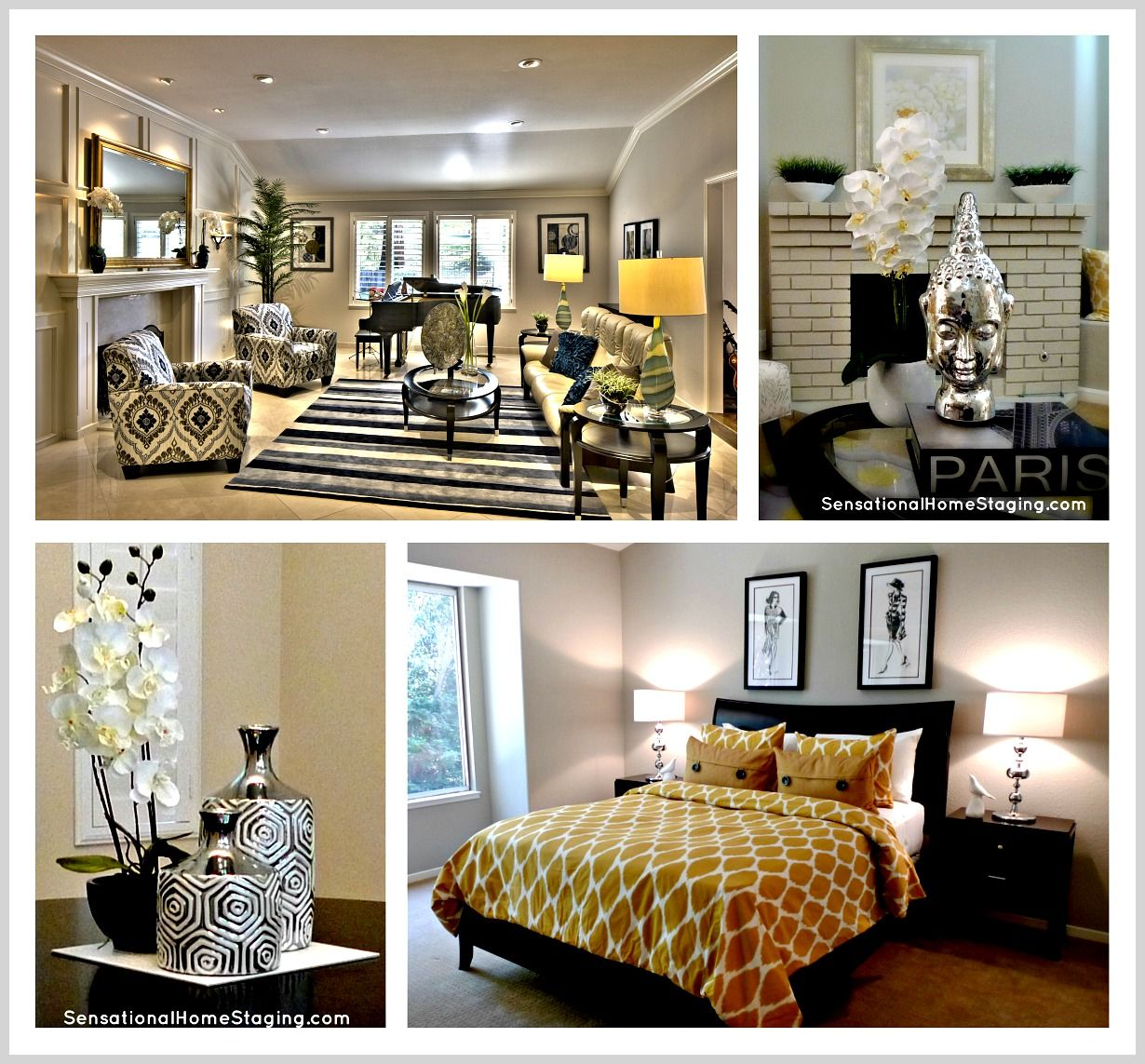 Home Staging Gallery: Home Staging Danville, CA #homestaging