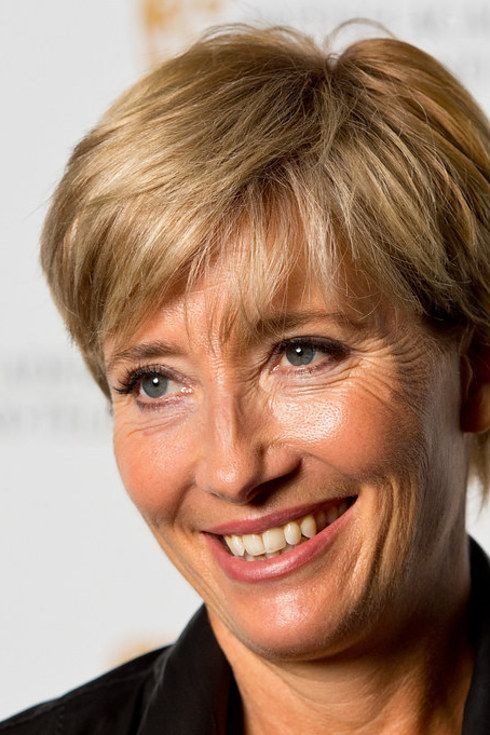 """Emma Thompson as Karen   Here's What The Cast Of """"Love Actually"""" Looks Like Now"""
