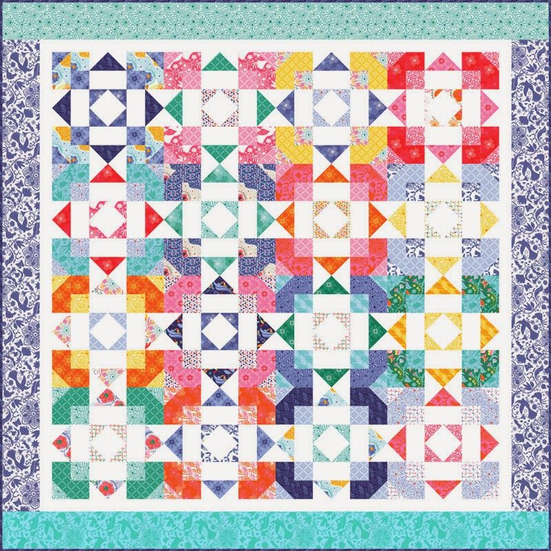 Daydreams by Kate Spain   Cutting tables, Cuttings and Free pattern : free quilt patterns moda - Adamdwight.com