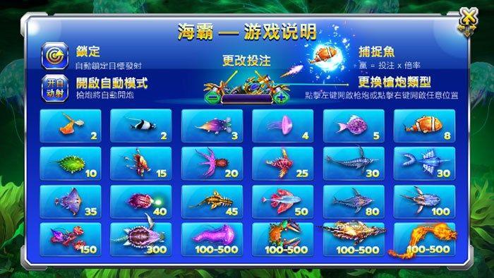 Fish Hunter Hai Ba Joker123, Game Ikan Terbaik | Tembak Ikan ...