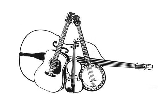 image result for bluegrass clipart bluegrass pinterest rh pinterest com bluegrass gospel clipart bluegrass music clipart