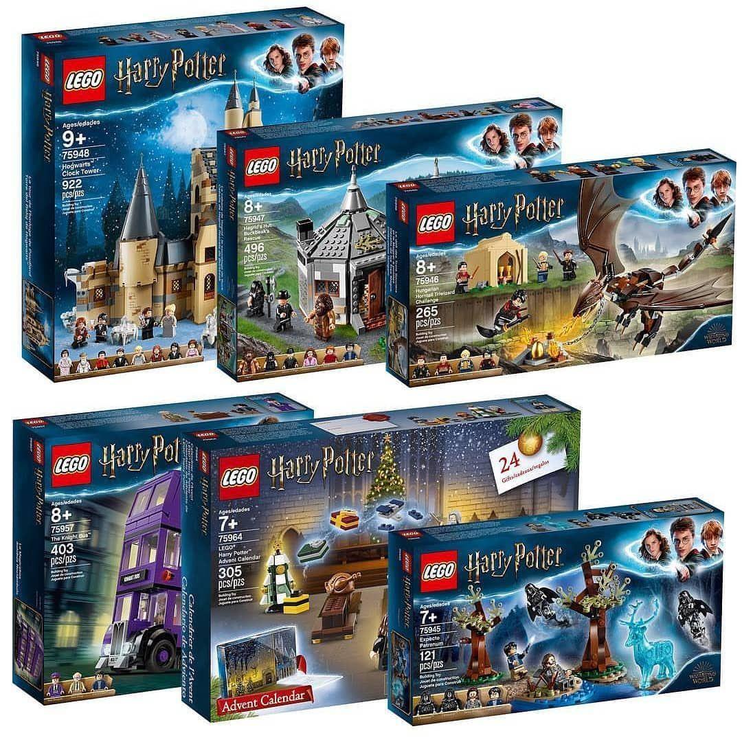 Harrypotterlego Lego Harrypotter Harry Potter Lego Sets Harry Potter Toys Lego Harry Potter