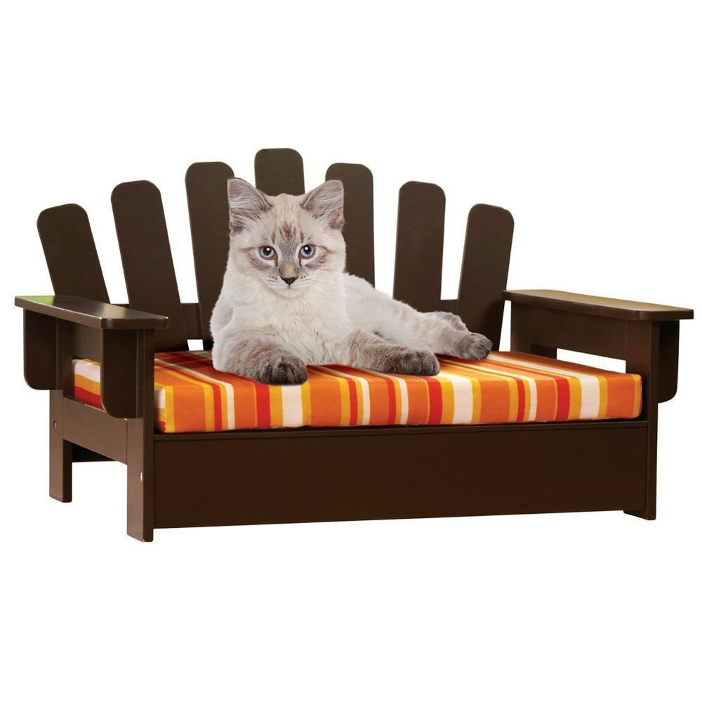 Surprising Details About Wooden Pet Sofa Chair Bed Dog Cat Indoor Interior Design Ideas Clesiryabchikinfo