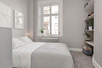 Inrichten Klein Appartement : Klein appartement inrichten doe je zo! interior design