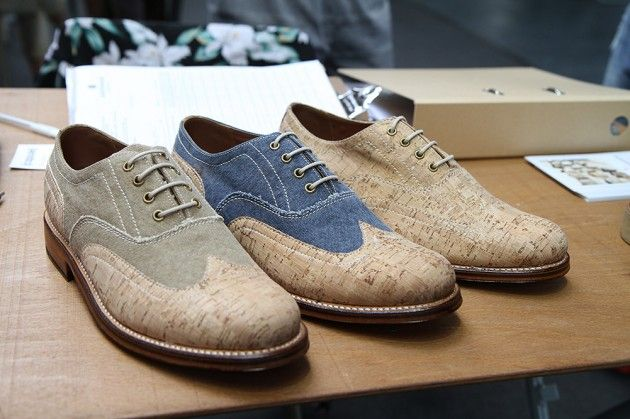Grenson Shoes Spring / Summer 2013 Preview