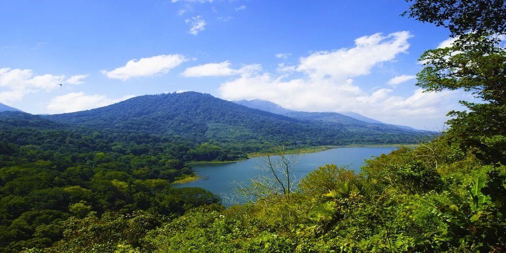 Taman Nasional Bali Barat Tempat Wisata Di Bali Yang