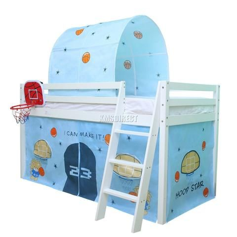 Basketball Bed Tent