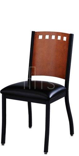 MTS Chair 825