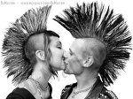 Punk Love by drmarten on deviantart