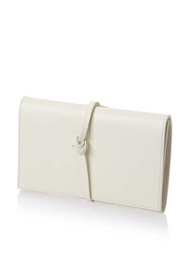 Morelle & Co. Audrey Leather Envelope Jewelry Roll, Creamy White by Morelle & Co, http://www.amazon.com/dp/B007EYVBXK/ref=cm_sw_r_pi_dp_qmaCsb09Q9CKE