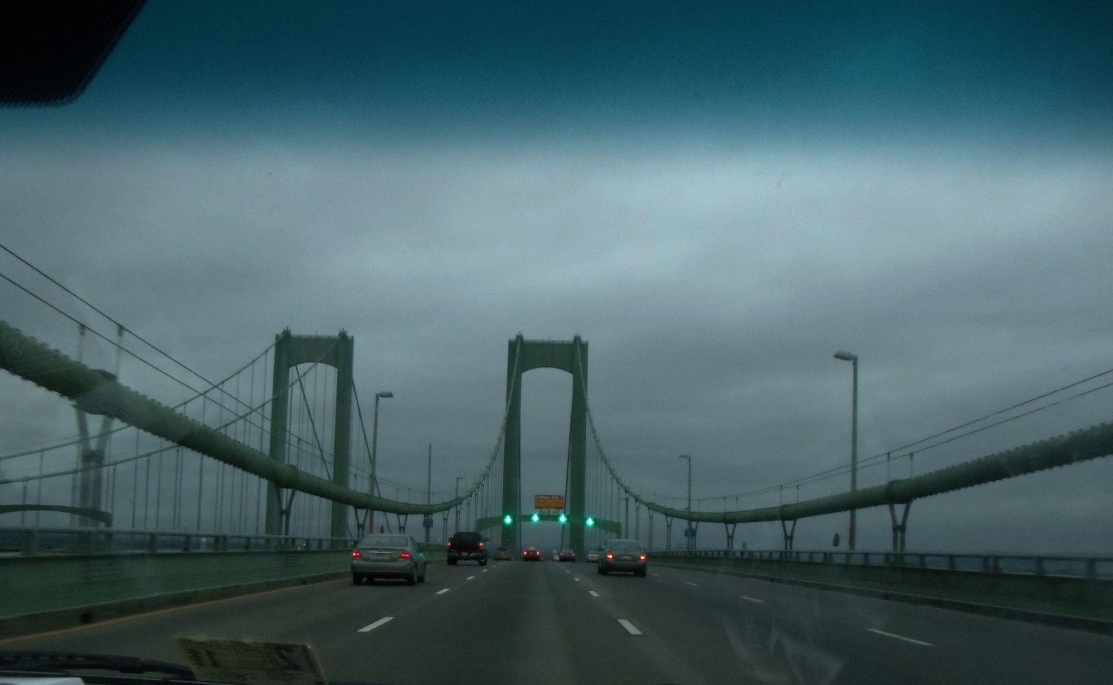 Fidadelfia. Sus puentes.
