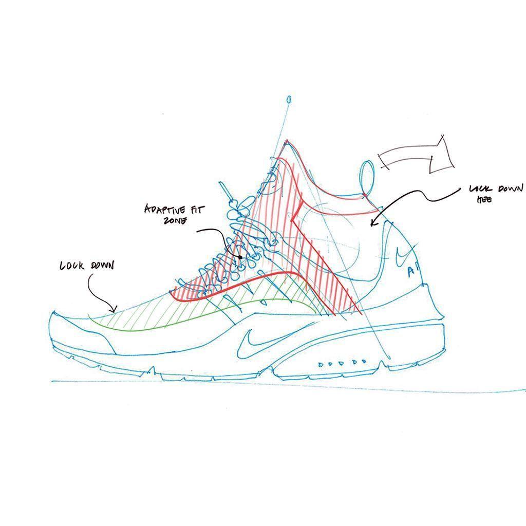 Nike sort un coloris PlayStation de la nouvelle signature