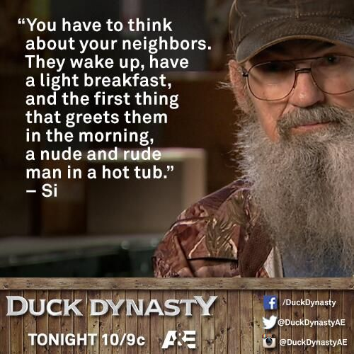 Twitter Duckdynastyae Rt If You D Love To Live Next Duck Dynasty Duck Dynasty Cast Duck