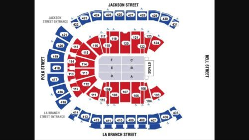 RED HOT CHILI PEPPERS 1 Ticket 1/7 HOUSTON TX Toyota Center Section 114 Row 4!  http://dlvr.it/MhJbYrpic.twitter.com/fmryO0boWa