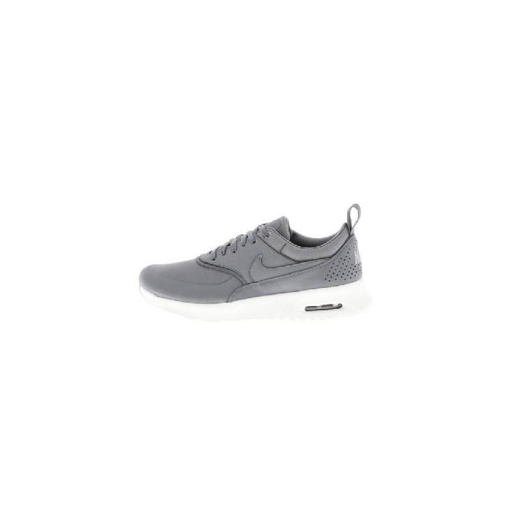 factory authentic a5e9f cc7dd AIR MAX THEA - Sneaker low - cool greysailmetallic pewter by Nike