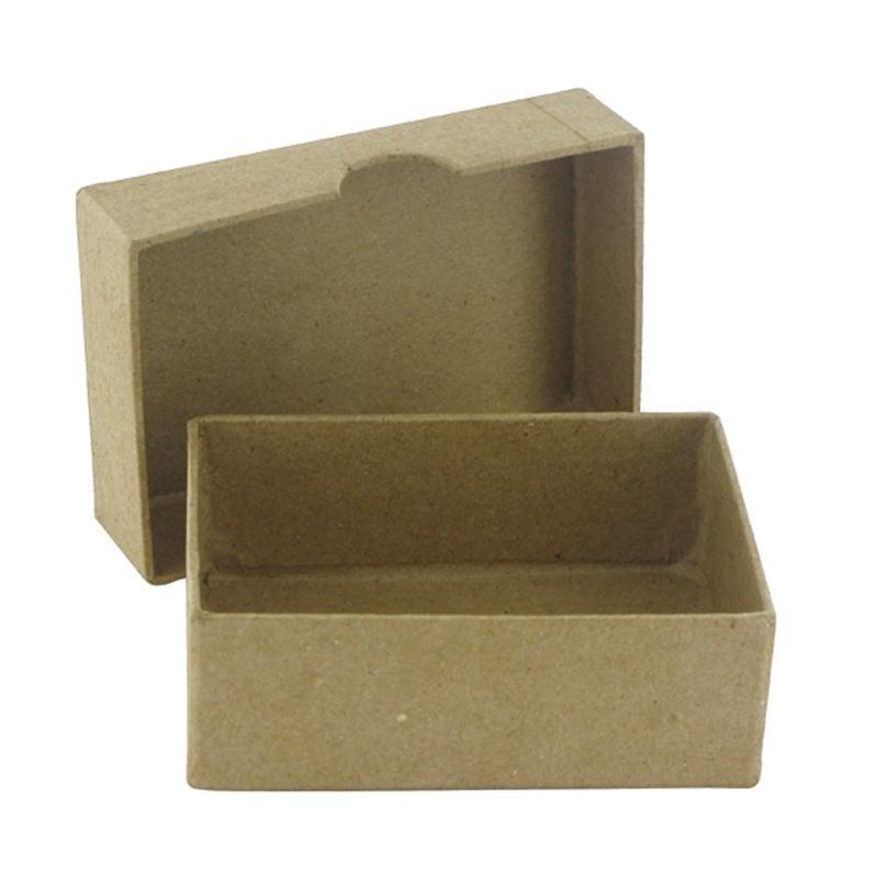 Mache Business Card Box 9 7cm Card Box Wax Melts Packaging Business Cards