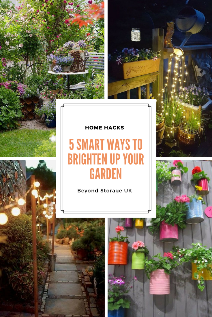 Hornbach Ophoogzand 5 Smart Ways To Brighten Up Your Garden For Summer Outdoor Spaces