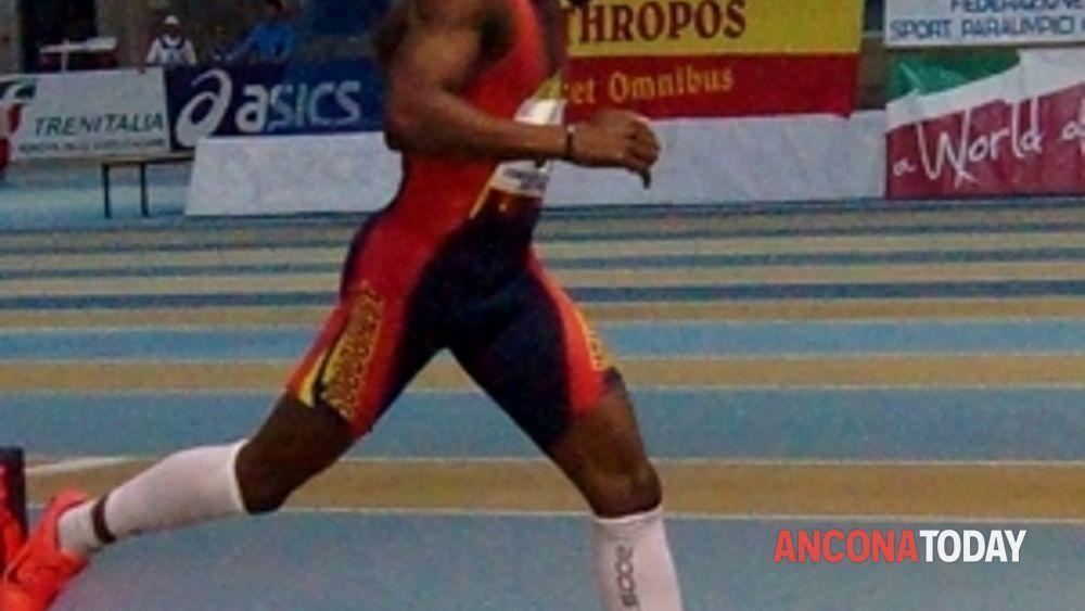 Atletica campionati italiani indoor: 26 medaglie per l'Anthropos https://t.co/k7cTluLQc5 https://t.co/9LEV92kDY4
