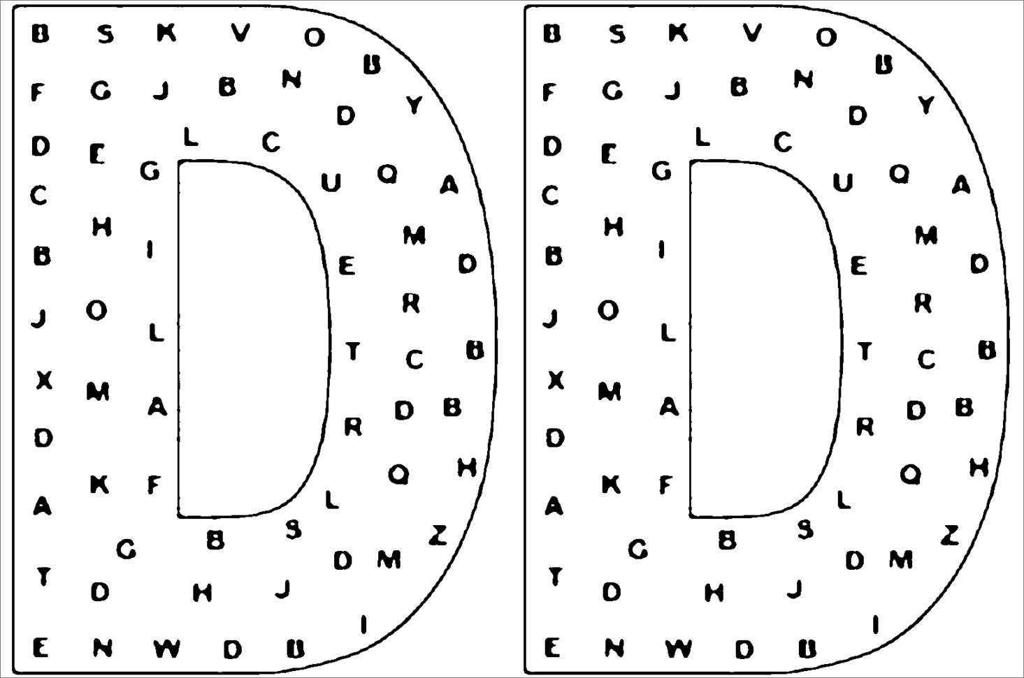 Gozoneguide Letter D Preschool Worksheets Zme
