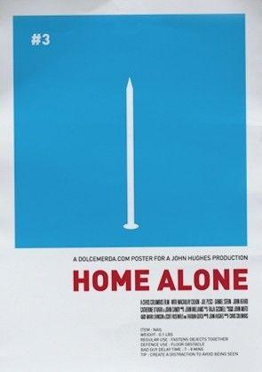 Home Alone (1990) -