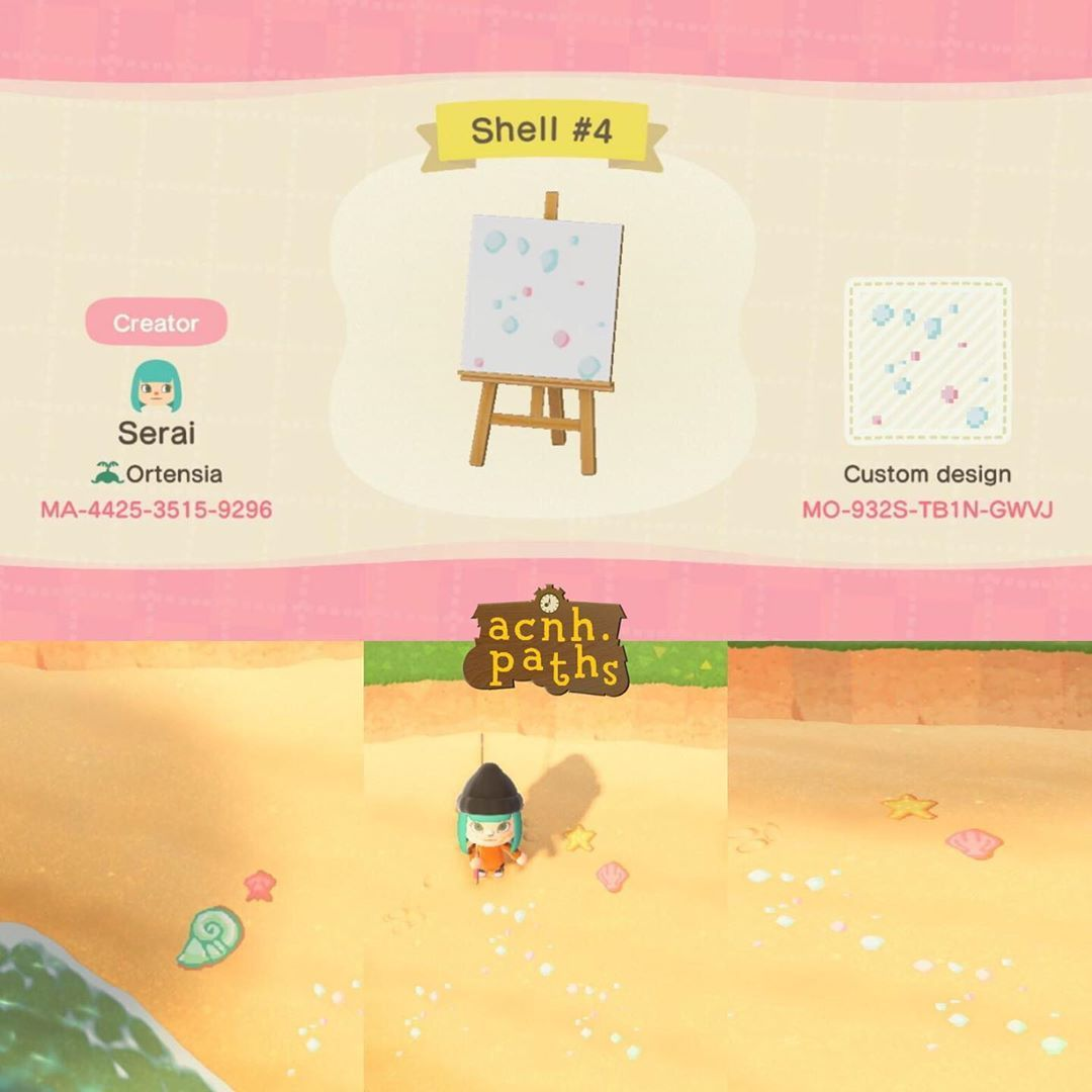Animal Crossing Patterns On Instagram Make Your Beach Pretty I Just Added A Boardwalk To My Isla In 2020 Animal Crossing Animal Crossing 3ds Animal Crossing Game