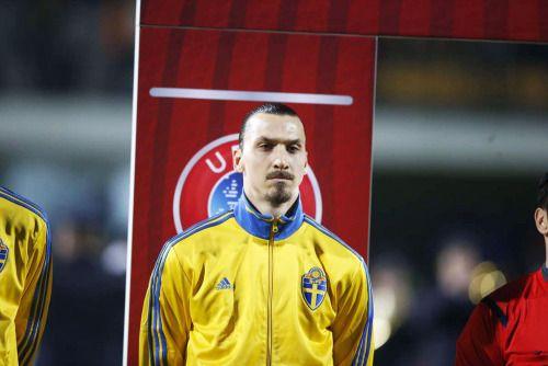 Moldova - Sweden, Euro 2016 qualifier, March 27, 2015 [2].
