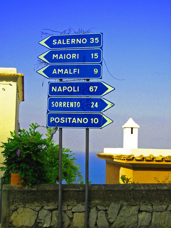 Amalfi Coast Italien Reisen Amalfikuste Italien Kuste Von Amalfi