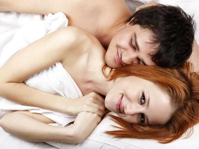5 razones por qué los hombres aman el sexo anal
