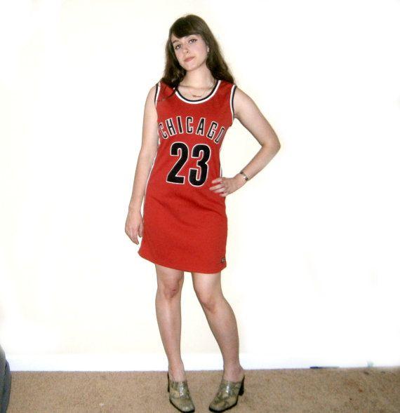 15++ Bulls 23 jersey dress inspirations
