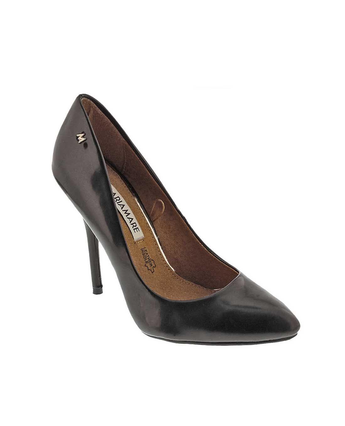 77c637c821a Zapatos de tacón MARIA MARE negro 68700
