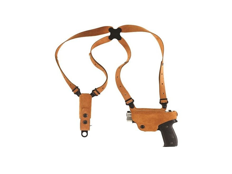 Product detail of Galco Classic Lite Shoulder Holster System
