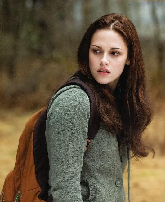 Bella Swan está buscado a su amigo Jacob Black :)