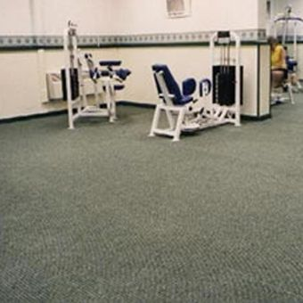 Carpet Tiles Champion Suited For Style And Practicality If You
