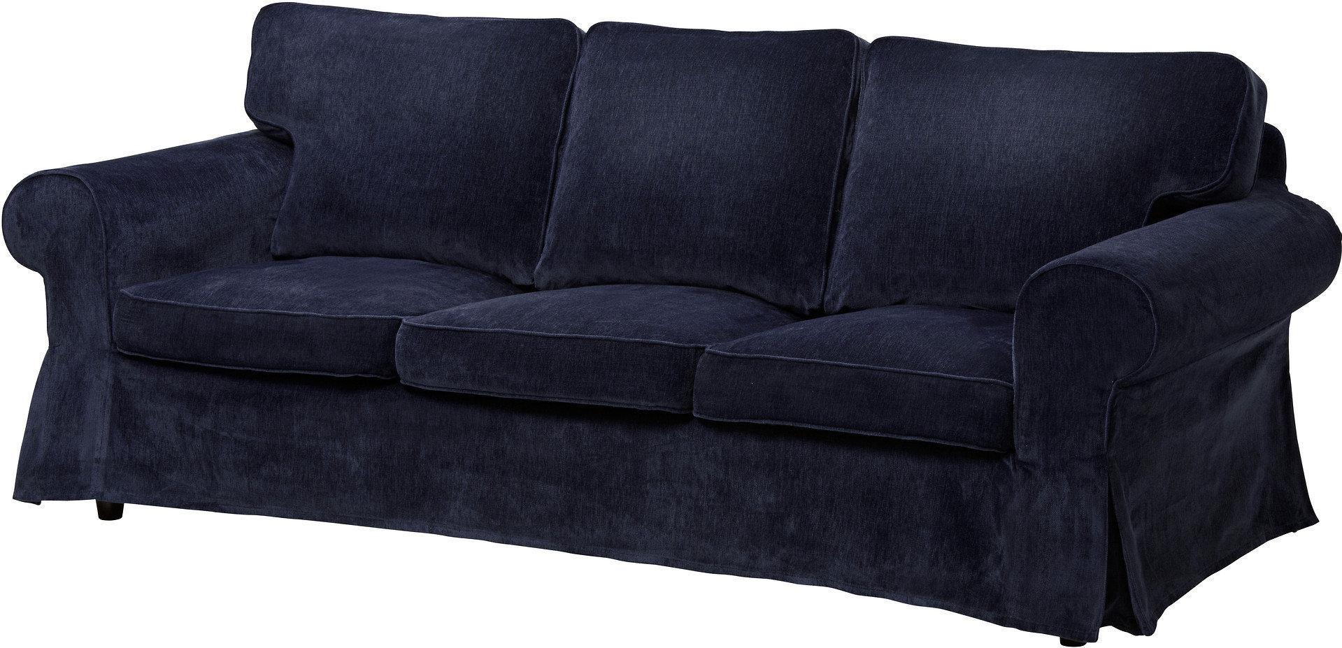 #Ikea                     #sofa                     #EKTORP #Sofa #Vellinge #dark #blue #IKEA           EKTORP Sofa - Vellinge dark blue - IKEA                                       http://www.seapai.com/product.aspx?PID=1888840