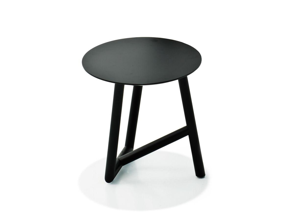 Moroso Klara Side Table Side Table Table Trunk Side Table
