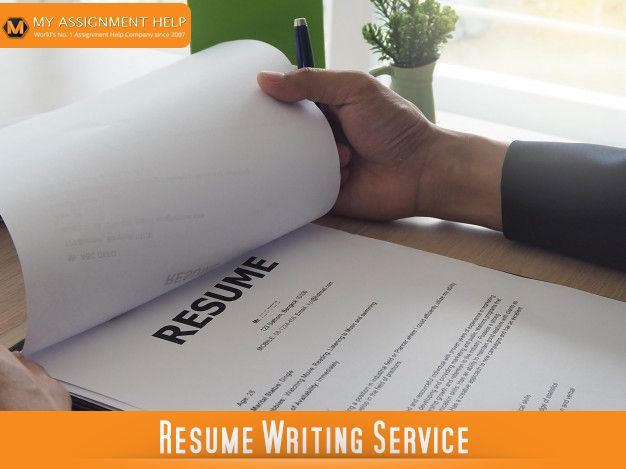 Best resume writing services dc jobs