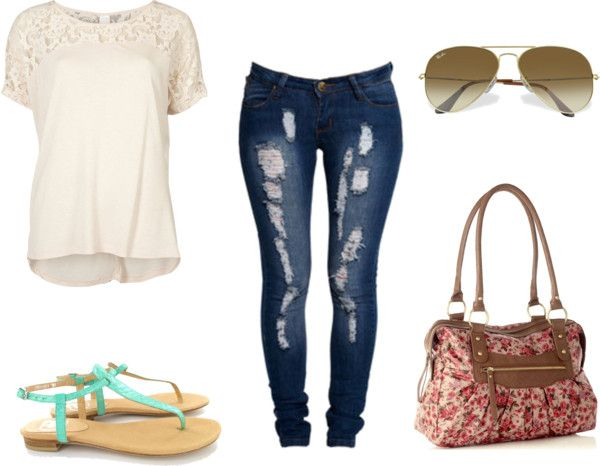 """""""Untitled #1615"""" by ana-bieber ❤ liked on Polyvore"""