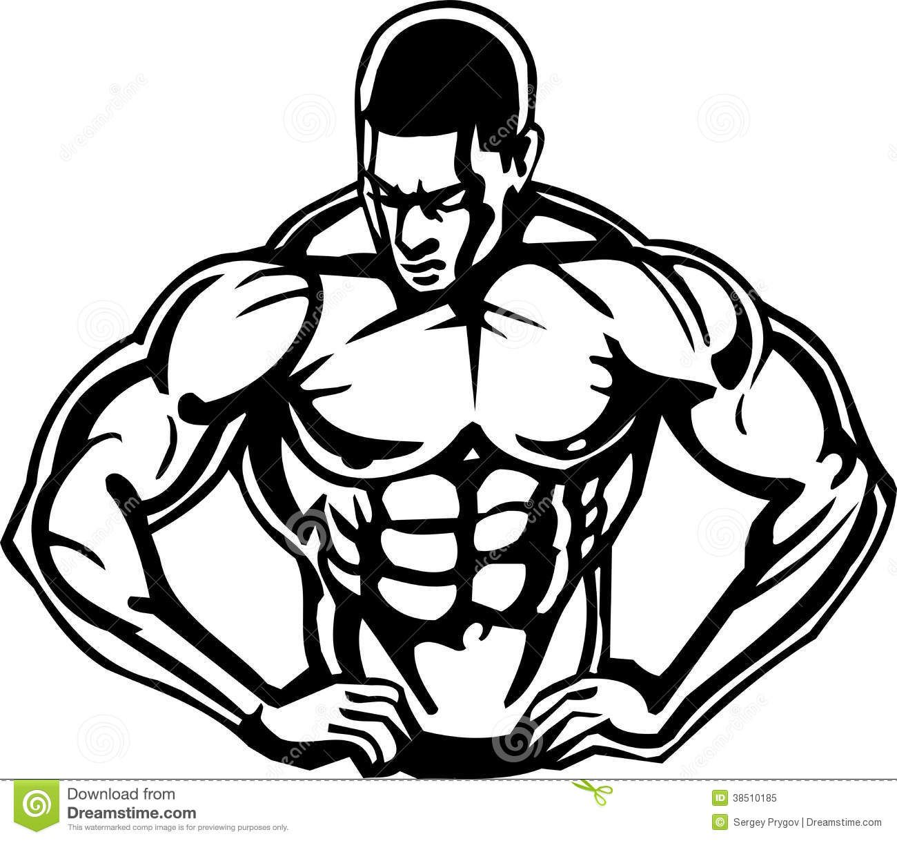Pin On Building Muscle Fast